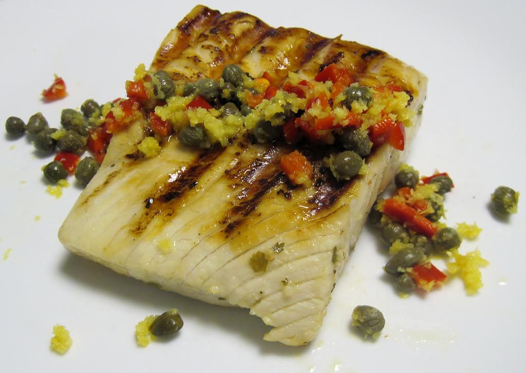Cuban rum cigars and food mykindatravel blog for Amberjack fish recipes